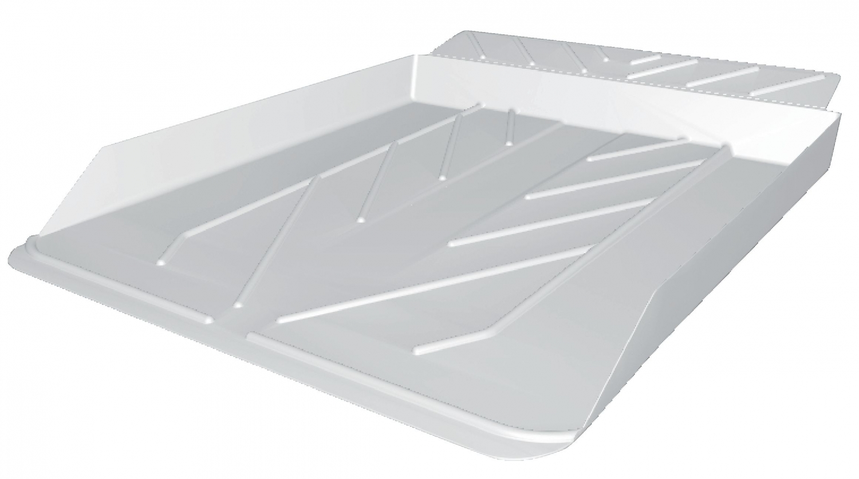 FoolProof Dishwasher drip tray 60 cm